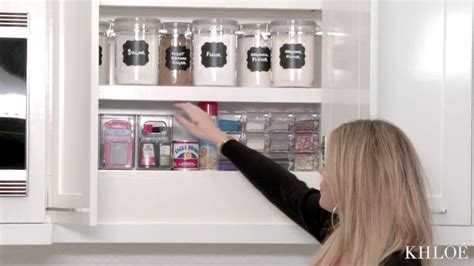 Khloe Kitchen Cabinets by 5 Food Storage Tips Khloe Greenplyplywood