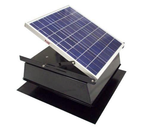 best solar gable fan 174 remington solar 20 watt solar powered black attic fan