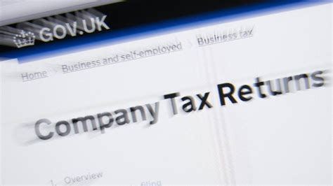 Https Fileit Tax Mba by Uk Is Rushing Plans To Digitise Tax Returns Mps Warn