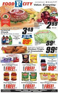 food city weekly ad, weekly circular