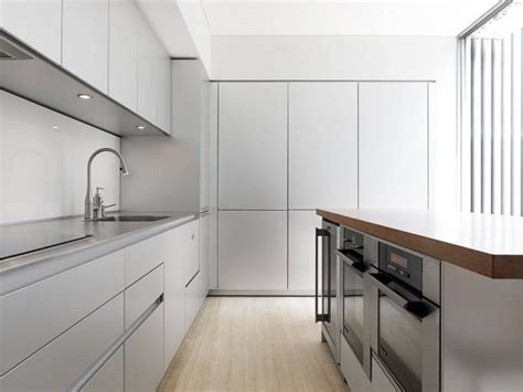 minimalist kitchen design modern minimalist house design