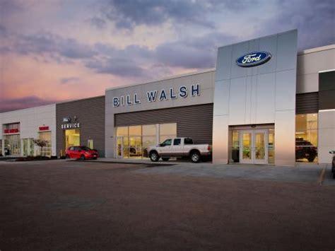 bill walsh kia bill walsh ford kia custom facilities