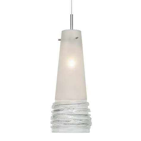 Murano Glass Mini Pendant Lights Oggetti Lighting 29 104b Murano Mini Pendant Light With Clear Glass 29 104b Destination