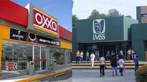 tiendas oxxo en peru oxxo operar 225 en cl 237 nicas del seguro social mexicano per 250