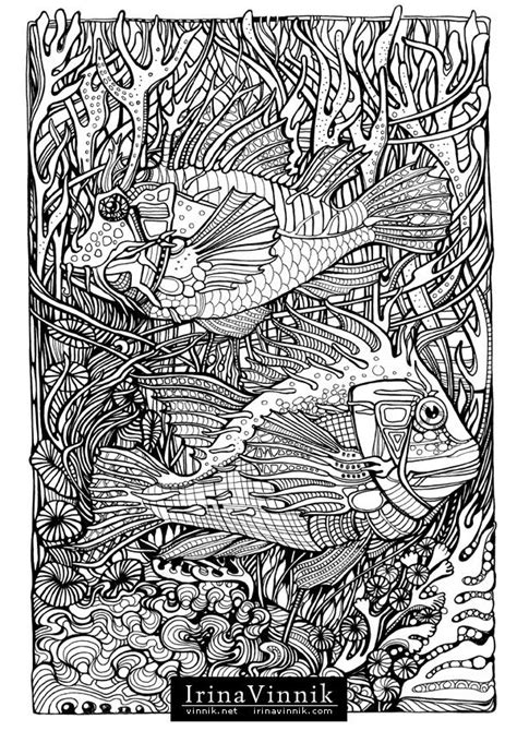 manic botanic zifflins coloring manic botanic zifflin s tension taming coloring book invites you to get in touch with nature