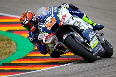 rabat  reale avintia racing   year deal motogp