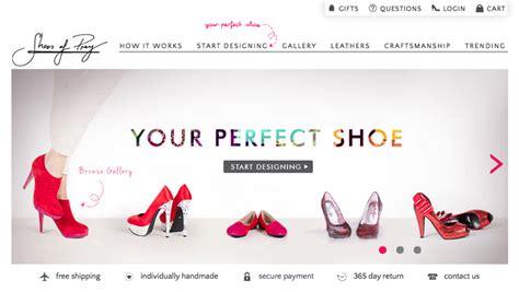 website design gaylord hansen shoes mito studios mito shoe websites for 28 images shoes website by