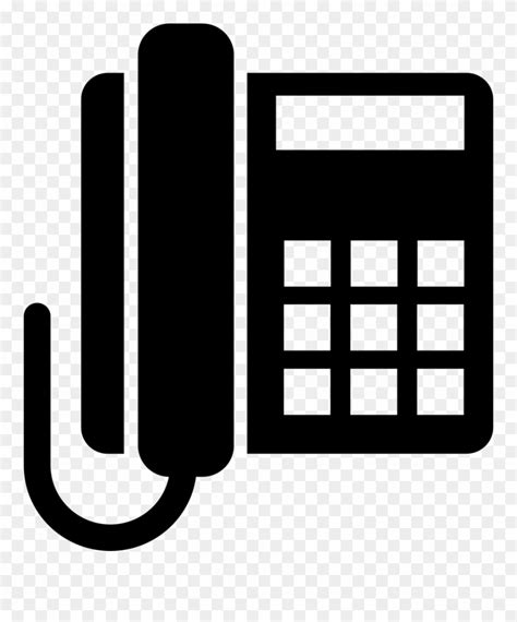 clip art office phone   cliparts  images