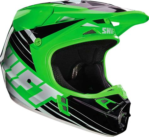 womens motocross helmet 2016 shift assault race motocross dirtbike mx atv ece dot