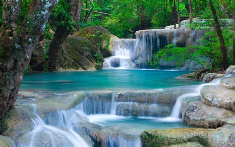 most beautiful waterfalls most beautiful waterfalls in thailand package tour