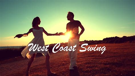how to west coast swing this is west coast swing youtube