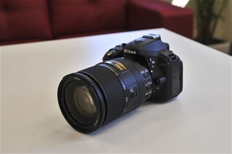 nikon d5300 review: this entry level digital slr is a