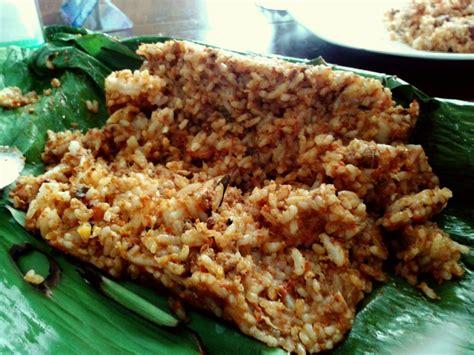 cara membuat nasi bakar lg lung gotri quot crave the taste quot tempat makannya mahasiswa eat