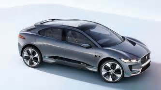 Jaguar Electrical Five Of The Most Exciting Electric Cars Coming Soon Autoblog