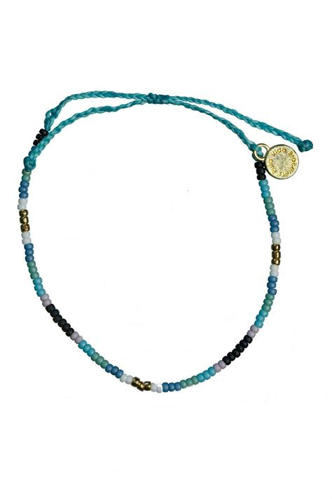 pura vida seed bead bracelets from cleveland by apricot