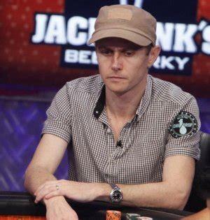 david balkin  wsop poker player profile pocketfives