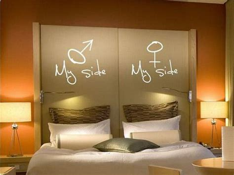 Cool Designs For Bedroom Walls Bedroom Cool Bedroom Wall Idea Decorate Bedroom Wall Ideas Lighting For Bedrooms Modern