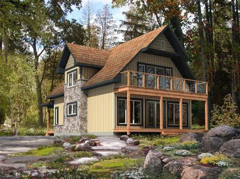 selkirk model by beaver homes and cottages includes