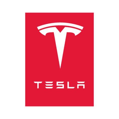 Tesla Motors Pdf Tesla Vector Logo Tesla Logo Vector Free
