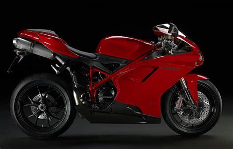 Ducati Motorr Der H Ndler by Ducati 848 Evo Modellnews