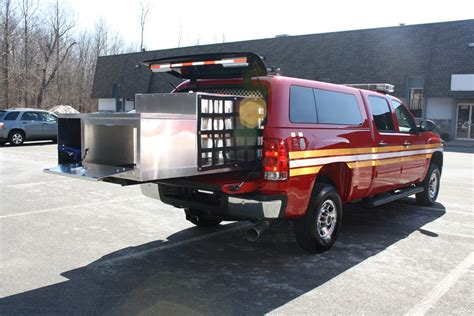 cers for truck beds emergency vehicle accessories and slide out drawers