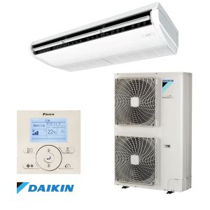 Ceiling Air Conditioner Price Malaysia by Ceiling Air Conditioner Daikin Fhq140c Rzqsg140ly1 3