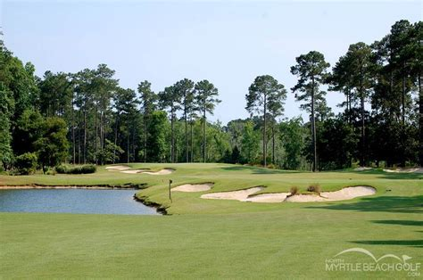(TPC) Tournament Players Club Golf Course (Myrtle Beach Area)