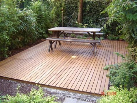 pedana legno giardino arredi da giardino falegnameria evoluzione