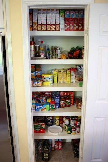 Kitchen Organization Ideas Pinterest Pantry Organization Organization Ideas Pinterest