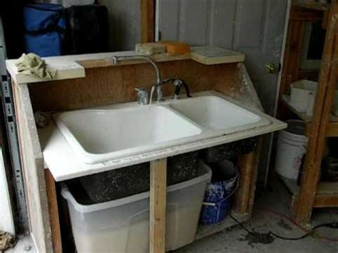 Sinks Without Plumbing portable sink for your studio running water with out costs of plumbing