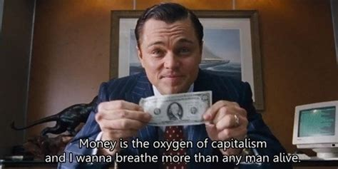 film quotes about money wolf of wall street quotes quotesgram