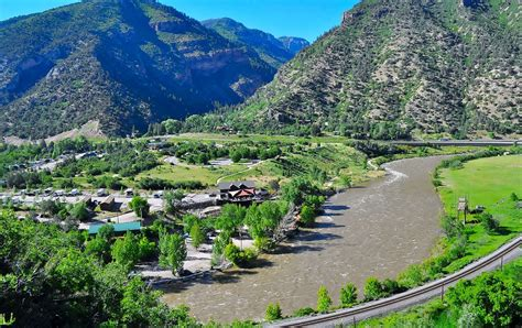 Cabins In Glenwood Springs by Glenwood Springs Family Reunion The Cing Option