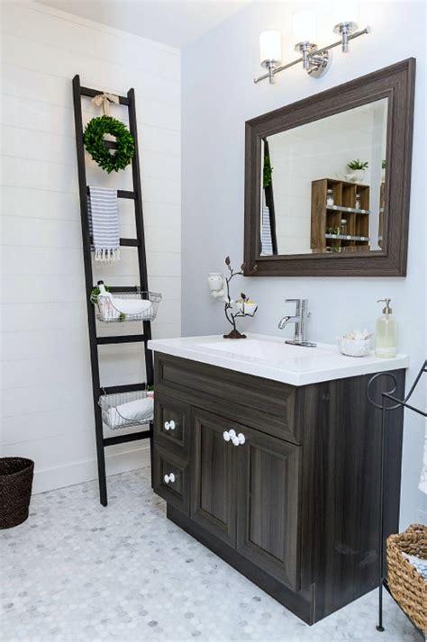 easy tips  organize  bathroom clean  scentsible