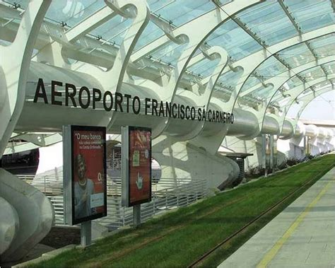 aereoporto porto aeroporto francisco s 225 carneiro vai ter companhia low