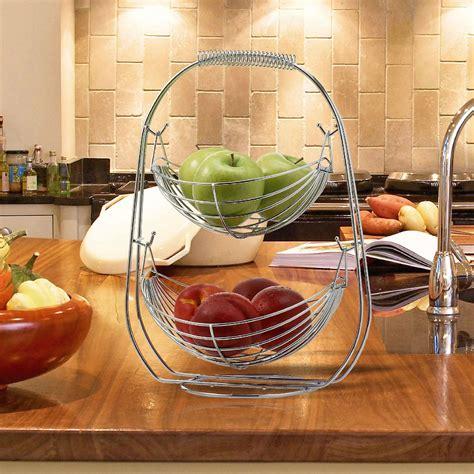 3 tier pull out vegetable baskets for kitchen base cabinet by knape vogt cabinet accessories chrome 2 3 tier wire fruit vegetable basket hammock bowl