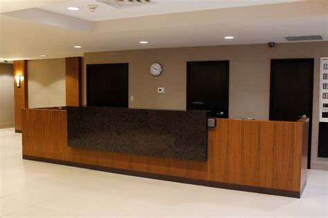hotel lobby reception desk commercial reception desks wills 235 ns architectural