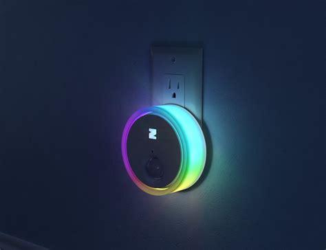 Zing Smart Ai Night Light 187 Gadget Flow Nite Lights