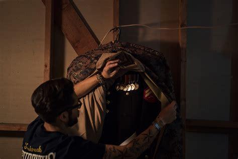 unit stalked  suicide veterans   save
