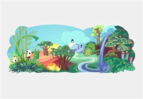 doodle bumi 30 best doodles of 2011