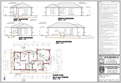 In House Plans by South House Plans 2 Inhouseplans