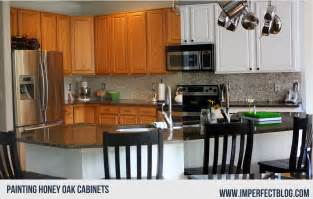 Painting Wood Kitchen Cabinets by Painting Painting Oak Cabinets White For Beauty Kitchen