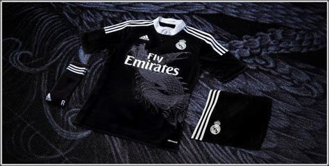 Jersey Bola Go Real Madrid 3rd Ls Official 16 17 celana go real madrid 3rd third black 2014 2015 big