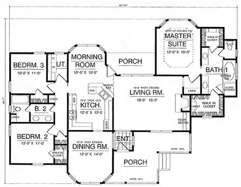 home design eras era house plans home design and style