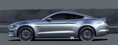 mustang designs 2018 ford mustang design sketch the mustang source