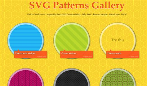 svg point pattern 6 clever svg pattern generators for your next design