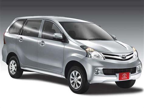 carros toyota autos nuevos toyota precios avanza