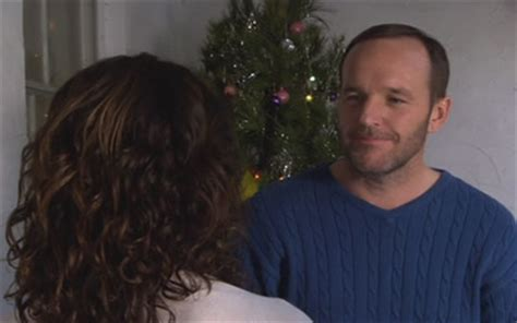 clark gregg the road to christmas clark gregg in the road to christmas 2006