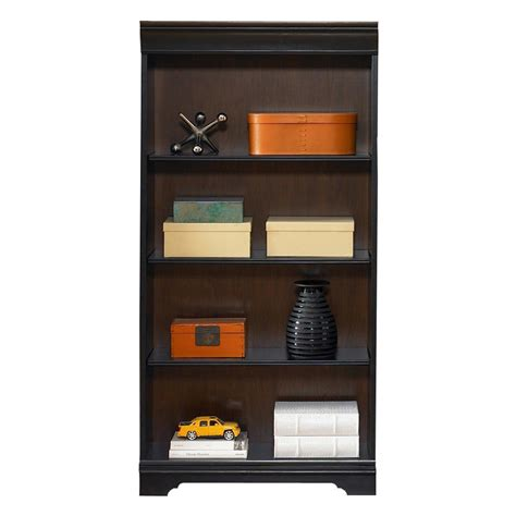 60 inch executive desk st ives traditional 60 inch executive open bookcase