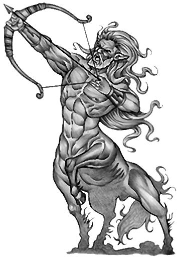 sagittarius tattoos designs centaur tattoos sagittarius designs centaurica
