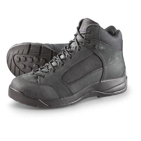 mens danner boots s danner dfa boots black 292149 combat tactical